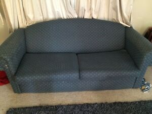 Couch and armchairs. Launceston Launceston Area Preview