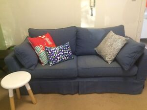2.5 SEATER COUCH Surry Hills Inner Sydney Preview