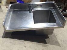 Stainless steel sink Cabramatta West Fairfield Area Preview