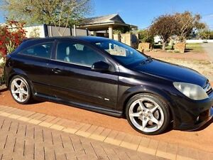 2007 Holden Astra Coupe Morley Bayswater Area Preview