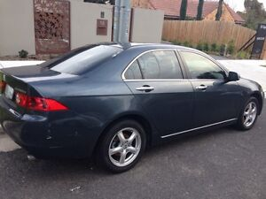 Honda Accord euro luxury with sunroof Burwood Whitehorse Area Preview