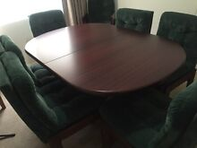 Dining suite Noranda Bayswater Area Preview