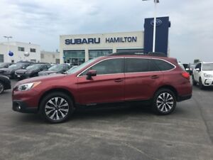2016 Subaru Outback 3.6R Limited Package EYESIGHT | LEATHER |...