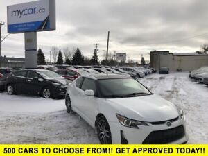 2016 Scion tC SUNROOF, ALLOYS!!