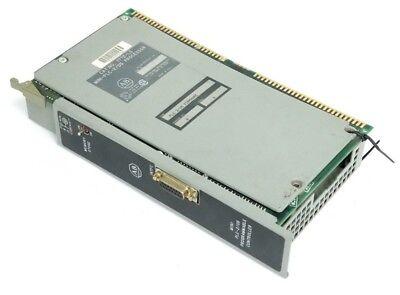 Allen Bradley 1772-ls Processor Module Fw Rev H Ser. A Mini-plc-205