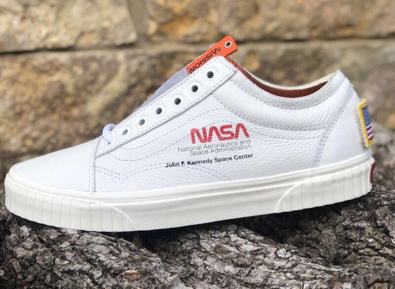 7ee6213f3c New! VANS X NASA Old Skool
