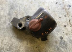 1971 - 1973 Honda CB350 Right Hand Switch