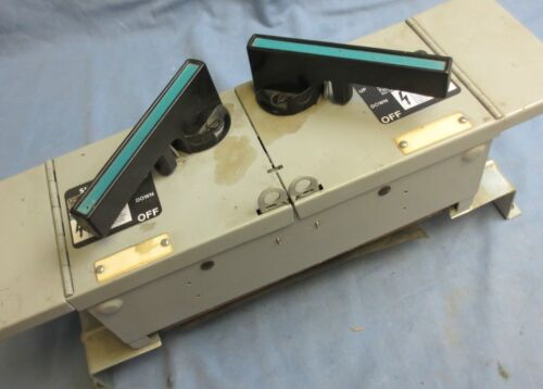 I-t-e V7b3211 Vacu-break Panelboard Switch Unit 240v 30-30a