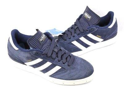 separation shoes b8f5c 06f1a Adidas Men s Originals Skateboarding Shoes   Casual G06588 Busenitz US  Size  7
