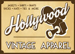 Hollywood Vintage Apparel
