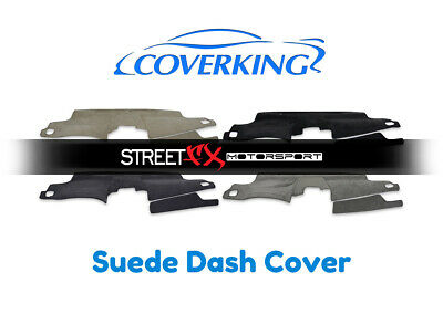 Coverking Suede Front Dash Cover for Cadillac Escalade