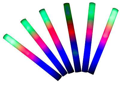 48 cm Leuchtstab Schaumstoff Party Konzert Glowstick (Glow Stick)