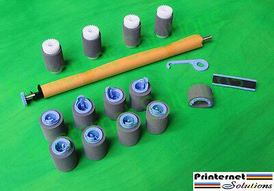 Hp Maintenance Kit Instructions - HP 4250 Roller Maintenance Kit, Trays 1,2,3,4,and 5 Rollers NEW w/ Instructions