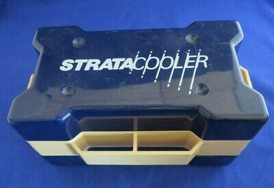 Stratacooler Blue Benchtop Cooler By Stratagene