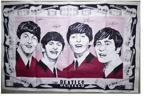 Beatles tea towel Murray Bridge Murray Bridge Area Preview