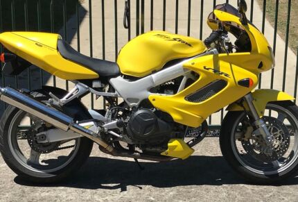 Honda VTR1000F Firestorm , may trade another Rd bike, $4500.