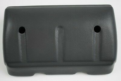 1967 1968 1969 1970 1971 CHEVROLET / GMC TRUCK GRAY ARM REST WITH HARDWARE