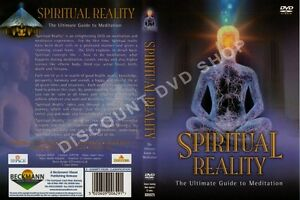 SPIRITUAL-REALITY-ULTIMATE-GUIDE-TO-MEDITATION-NEW-DVD