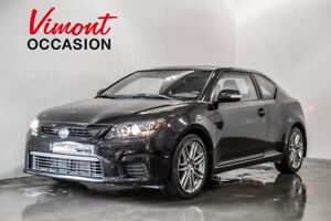 2013 Scion tC MANUELLE TOIT PANORAMIQUE+ MAGS+ BLUETOOTH VERY NI