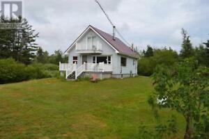 88 Mattatall Branch Road West Tatamagouche, Nova Scotia
