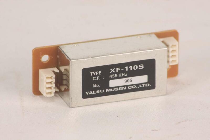 Yaesu (XF-110S) 2.6khz SSB filter