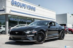 2018 Ford Mustang GT Premium PERFORMACE PACKAGE