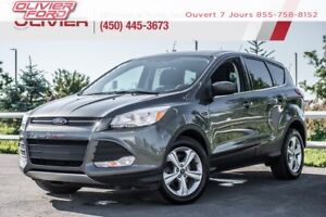 2015 Ford Escape SE AWD+BLUETHOOT+CAM RECUL+BANCS CHAUFFANTS AWD