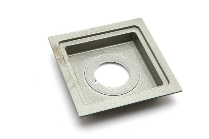 Graflex Graphic View Lens Board 16mm #M1224