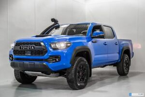 2019 Toyota Tacoma GROUPE TRD PRO RARE!! TAG SYSTEM INCLUDED
