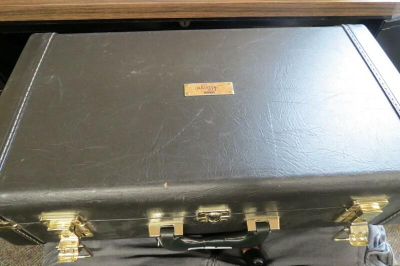 Yamaha YTR5335G Allegro Silver Trumpet w/ Hard Case made in japan