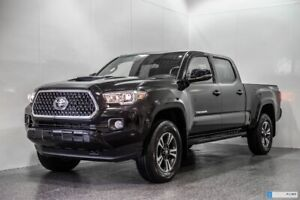 2019 Toyota Tacoma TRD SPORT 1500$ OF ACCESSORY