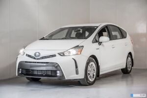 2018 Toyota Prius v HYBRIDE LAST ONE AVAILABLE
