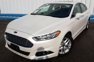 2014 Ford Fusion SE *LEATHER-SUNROOF*