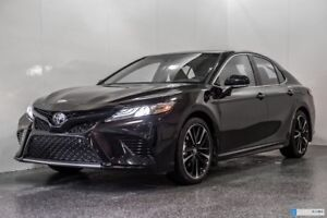 2018 Toyota Camry XSE LIQUIDATION PRICE WITH FINANCE OR LEASE TO