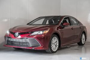 2018 Toyota Camry Hybrid XLE HYBRIDE SPECIAL PRICE TOYOTA FINANC