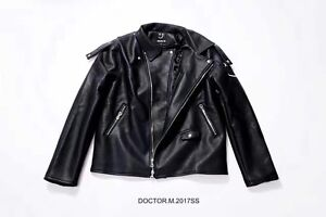 Brand New Leather Jacket!! For $200 Clearview Port Adelaide Area Preview