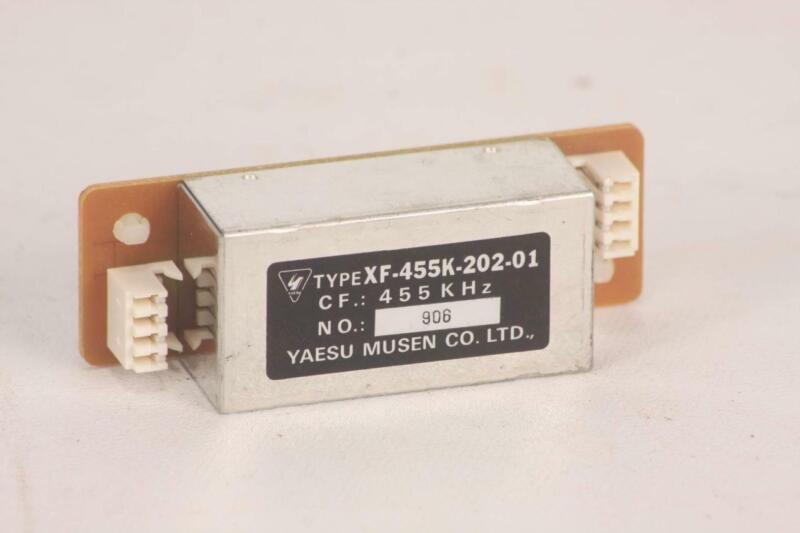 Yaesu  (XF-455K-202-01) 2.0Khz SSB filter