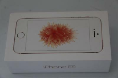 NEW UNLOCKED APPLE IPHONE SE 32GB ROSE GOLD ATT TMOBILE CRICKET VERIZON WARRANTY