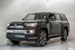 2019 Toyota 4Runner LIMITED 2400$ ACCESSOIRES INCLUS 2400$ ACCES