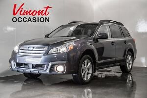 2013 Subaru Outback 3.6R TOURING MAGS TOIT OUVRANT BLUETOOTH HEA