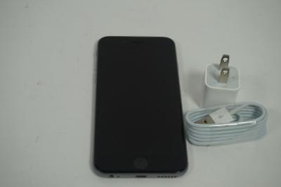 Used Apple iPhone 6 16GB Verizon Unlocked GSM T-Mobile Metro A1549 Space Gray