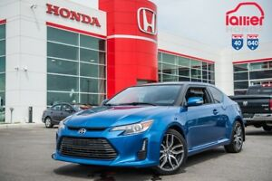 2015 Scion tC BASE /IMPECCABLE
