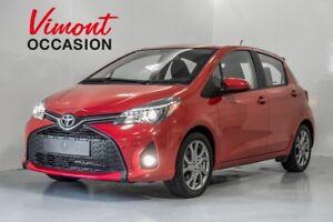 2015 Toyota Yaris SE A/C GR ELEC COMPLET MAGS FOGS INTERIEUR SPO