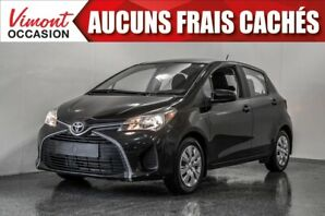 2017 Toyota Yaris 2017+HB+LE+A/C+GR ELEC COMPLET+BLUETOOTH ACCIDENT
