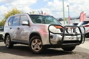 2008 Nissan X-Trail T31 ST Silver Constant Variable SUV