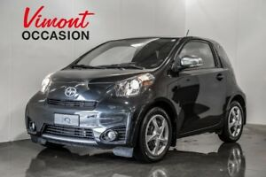 2012 Scion iQ 1,3L CVT GR.ELECTRIQUE+ AIR CLIMATISE+ BLUETOOTH R