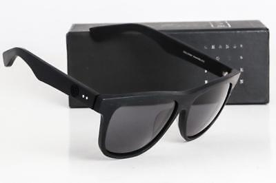 NEW FILTRATE CALLOWAY RAW SUNGLASSES Blackout frame / Grey Smoke (Filtrate Sunglasses)