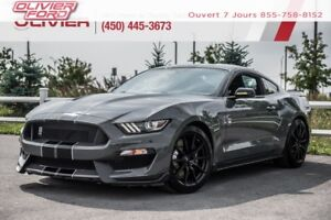 2018 Ford Mustang SHELBY GT 350 !!