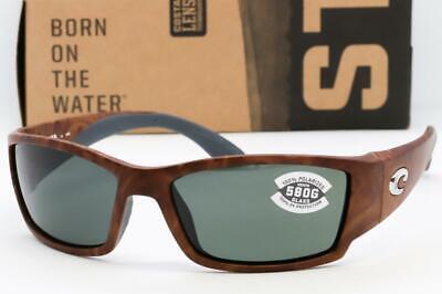 Costa Del Mar Sunglasses Corbina Polarized CB 70 OGGLP