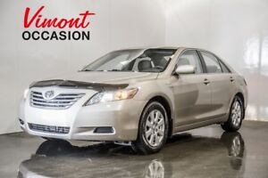 2008 Toyota Camry Hybrid HYBRIDE+CLIMATISATION AUTOMATIQUE+ ACCE